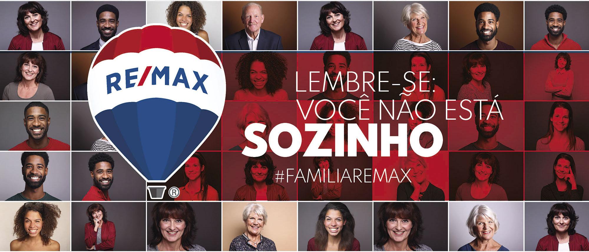 Família RE/MAX